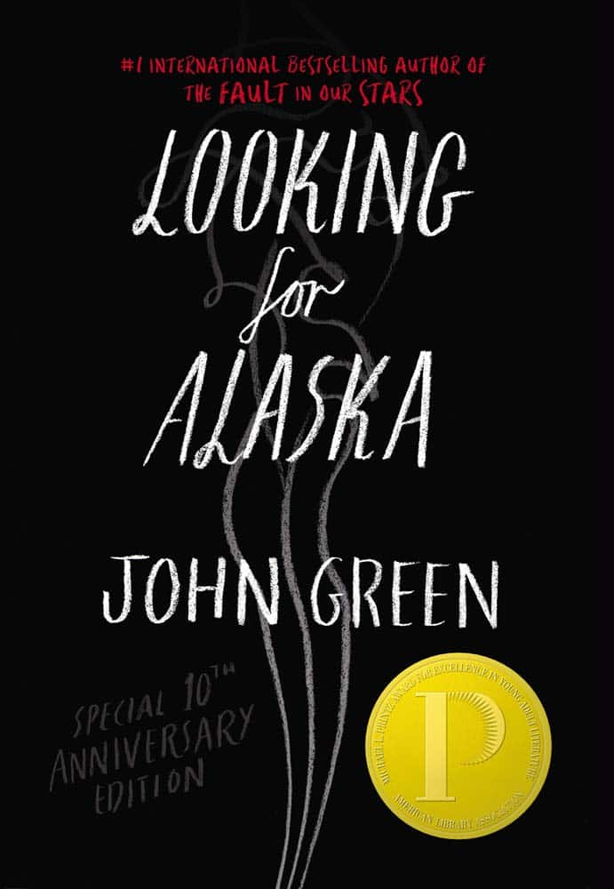 Download EBOOK Looking for Alaska PDF