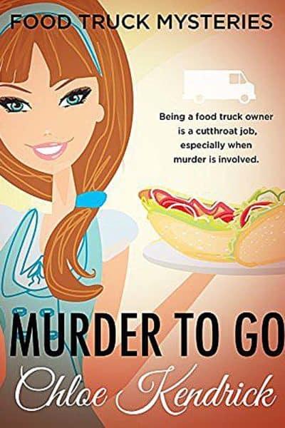 murder to go chloe kendrick