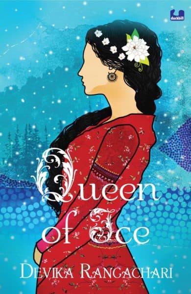 queen of ice devika