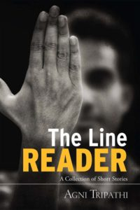 the line reader agni tripathi