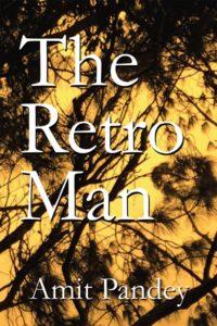 the retro man amit pandey
