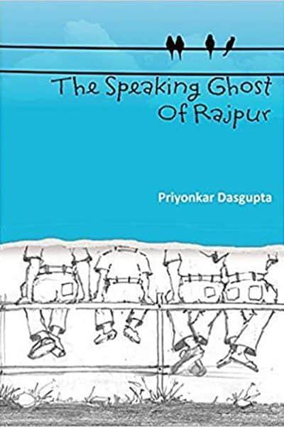 the speaking ghost of rajpur