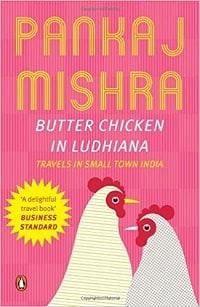Butter Chicken in Ludhiana by Pankaj Mishra
