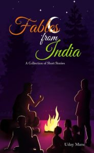 Fables from India by Uday Mane