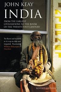 India A History by John Keay
