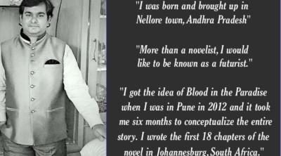Madhav Mahidhar