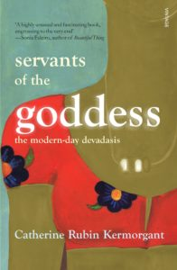 Servants of the goddess