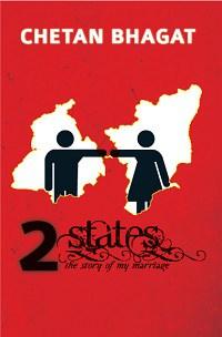 Two States Chetan Bhagat
