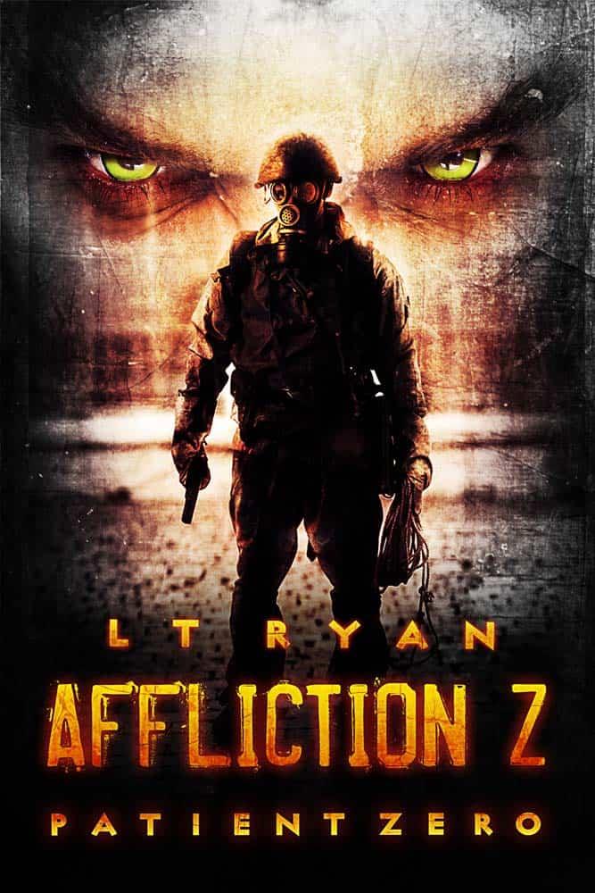 affliction z patient zero