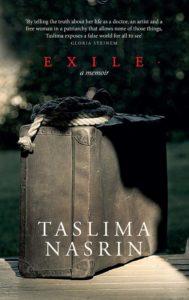 exile a memoir