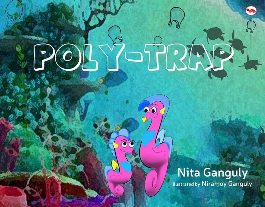 poly-trap nita ganguly