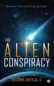 the alien conspiracy