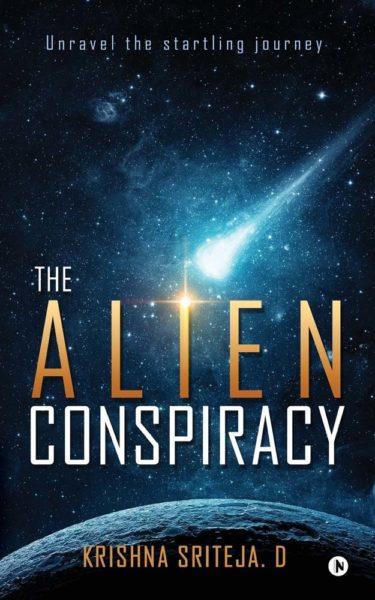 the alien conspiracy
