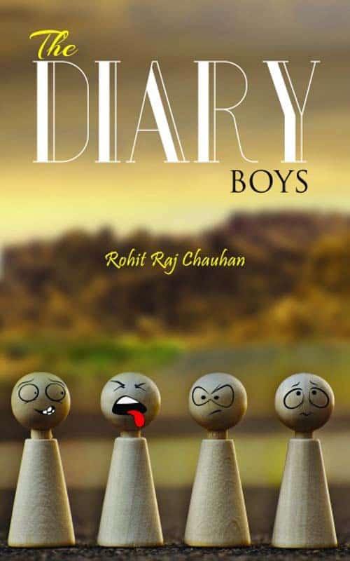 the diary boys