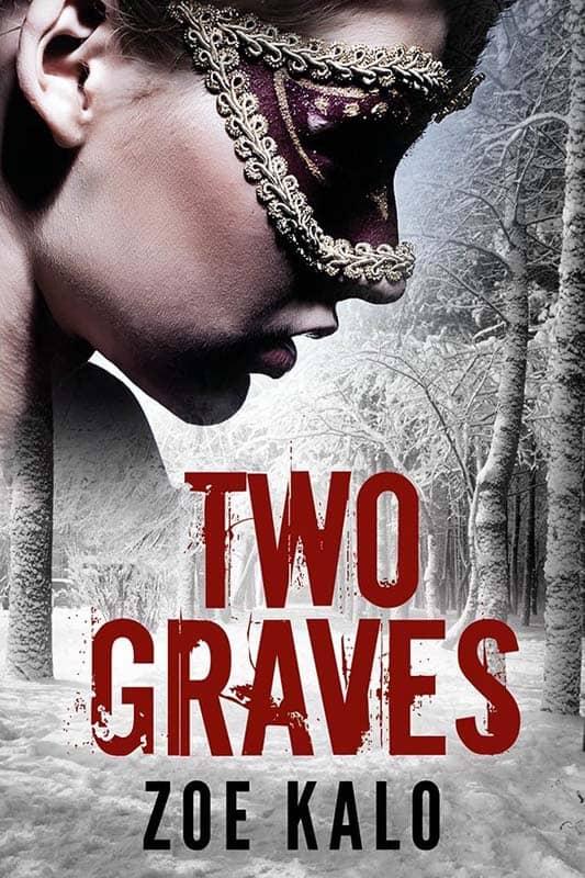 two graves zoe kalo