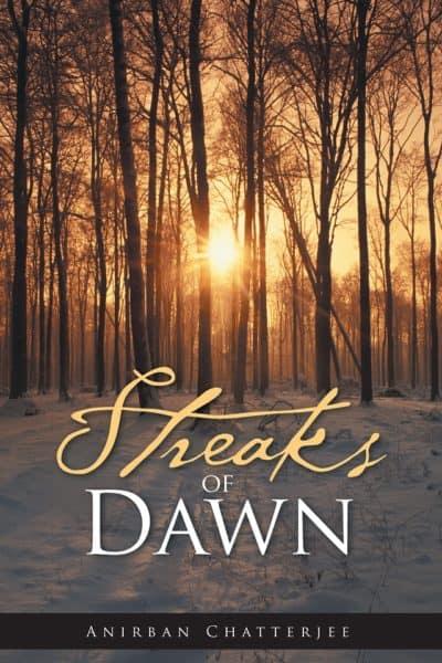 Streaks of Dawn by Anirban Chatterjee