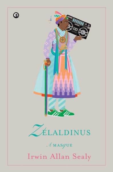 Zelaldinus Irwin Allan Sealy