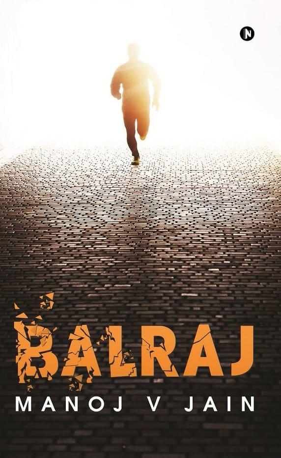 Balraj by Manoj Jain