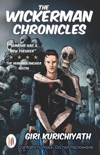 The Wickerman Chronicles