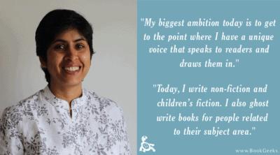 Untying the Fine Knots Madhuri Y Interview