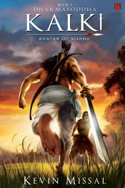 Dharmayoddha Kalki by Kevin Missal