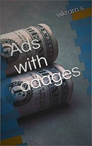 Ads with Adages by Vikram S
