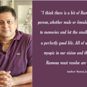 Manoj V Jain | Author Interview