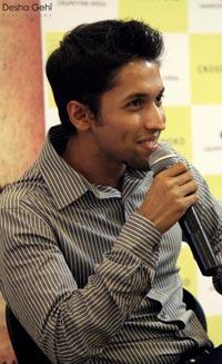 Durjoy Datta