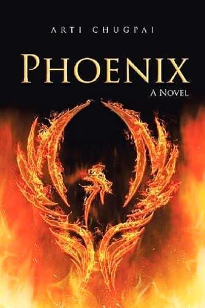 Phoenix by Arti Chugpai