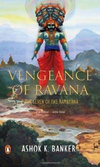 Ramayana (Series) by Ashok K. Banker