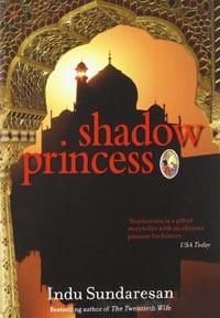 Taj Mahal Trilogy by Indu Sundaresan