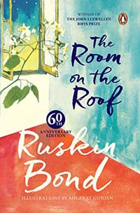 The Room on the Roof Ruskin Bond