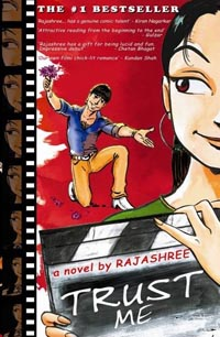 Trust Me by Rajashree