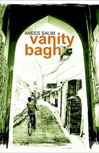 Vanity Bagh by Anees Salim