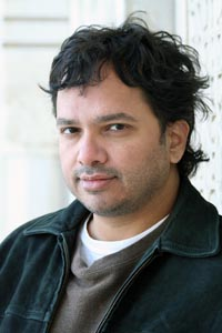Vikram Chandra Author