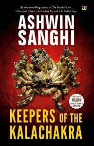 Keepers of the Kalachakra by Ashwin Sanghi