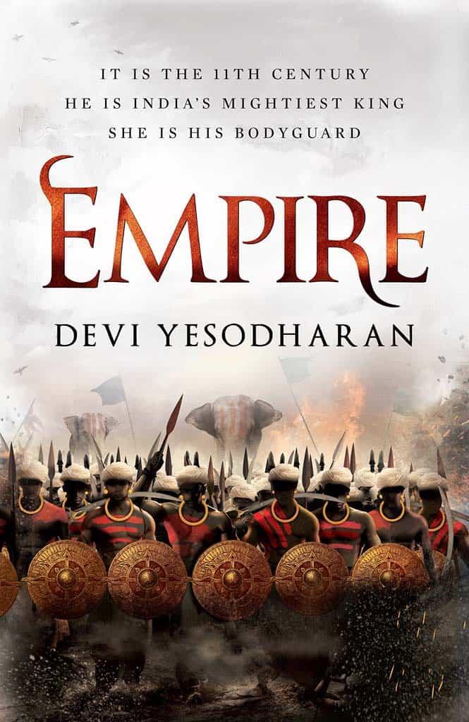 empire by devi yesodharan
