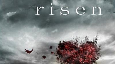 Risen by Cole Gibsen Blood Eternal #1