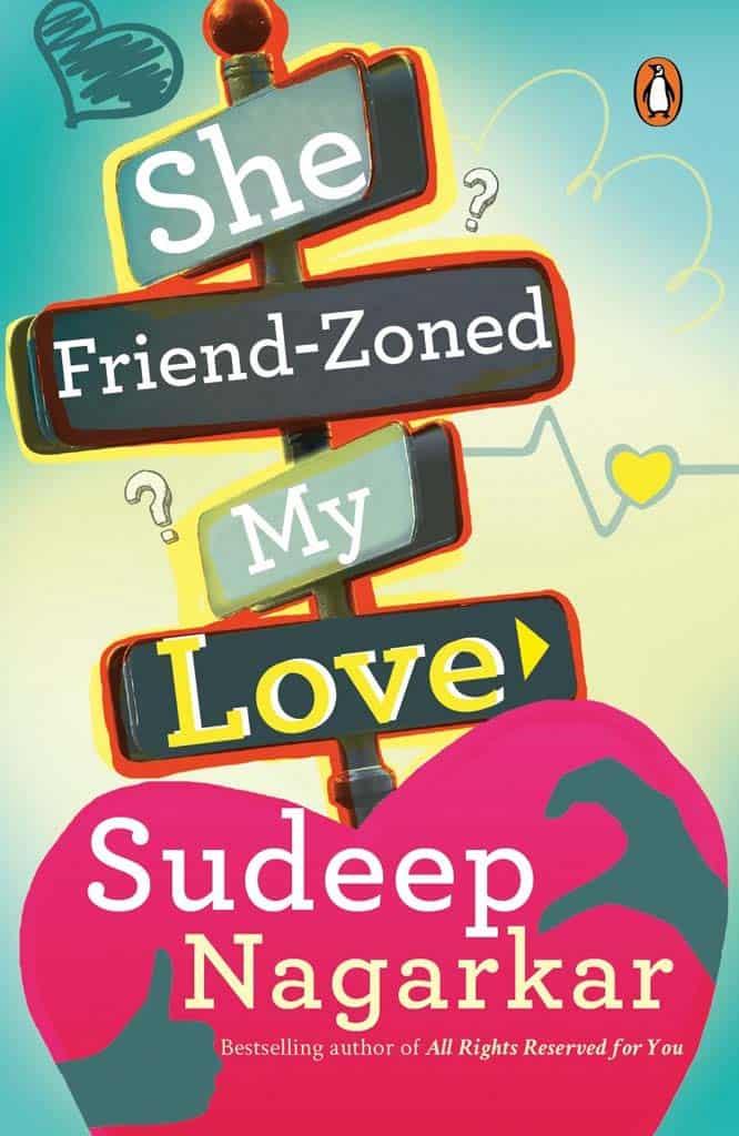She Friend-Zoned My Love