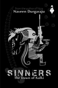 Sinners - The Dawn of Kalki