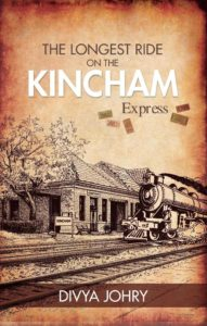 The Longest Ride on the Kincham Express