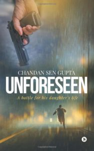 Unforeseen: A Battle for His Daughter's Life