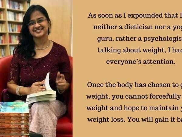 Garima Gupta The Body Nirvana Interview