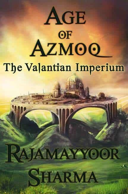 Age of Azmoq