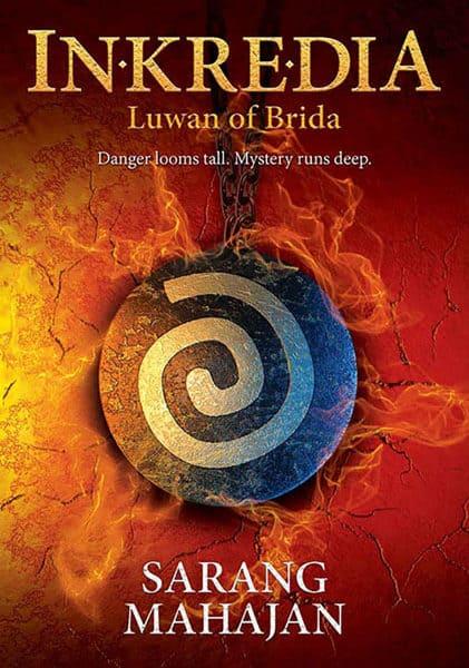 Inkredia - Luwan Of Brida