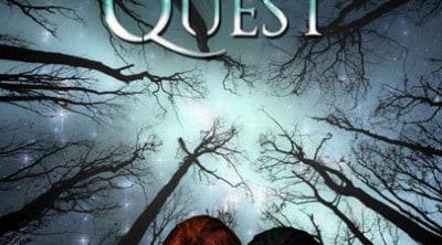 Identity Quest (Dvidha Series #1)