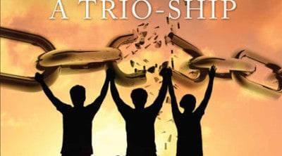 3/3: A Trio-Ship