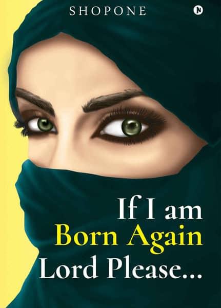 If I am Born Again Lord Please