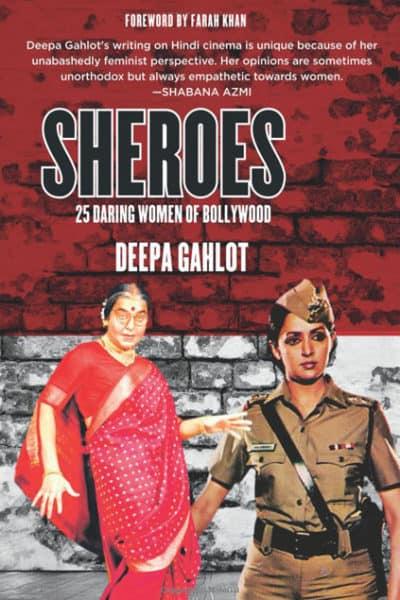 Sheroes Deepa Gahlot