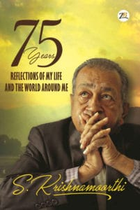 75 Years: Reflections of my Life and the World around Me
